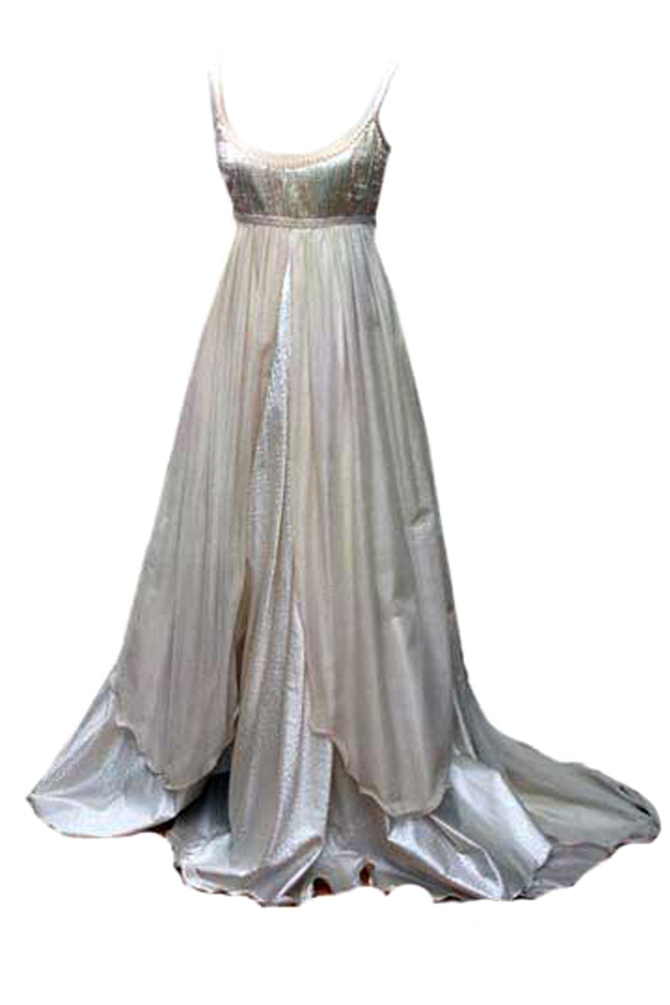 Haute Couture Ball Gown Evening Dress Formal Summer Garden Party