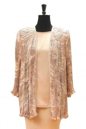Luxury Venice Coat...