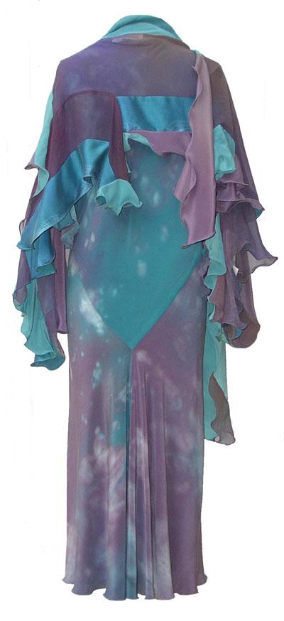 Lady Jane Dress-4354