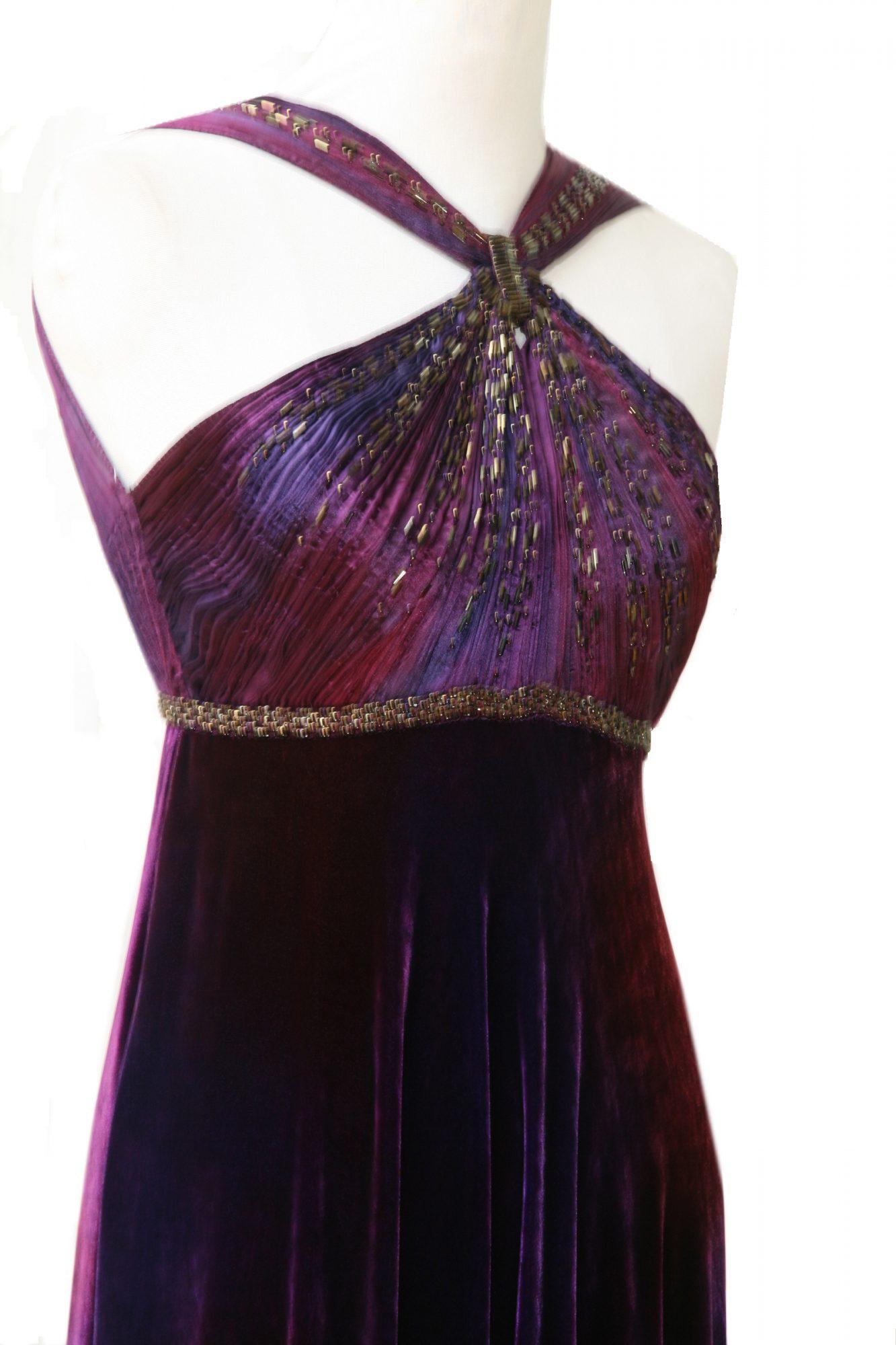 Tulip dress-5980