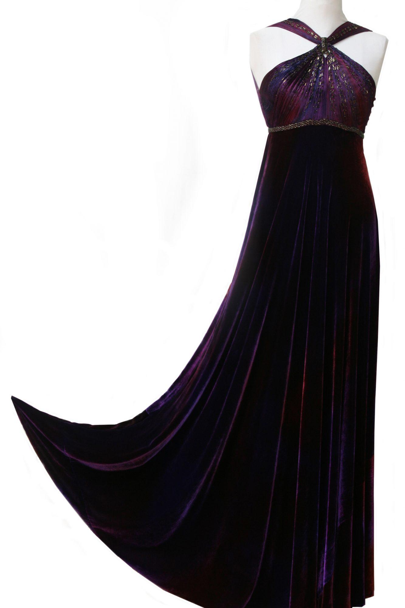 Tulip dress-5985