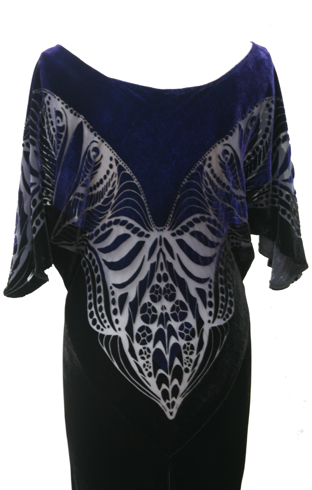 Lady Jade glamorous evening dress-5994