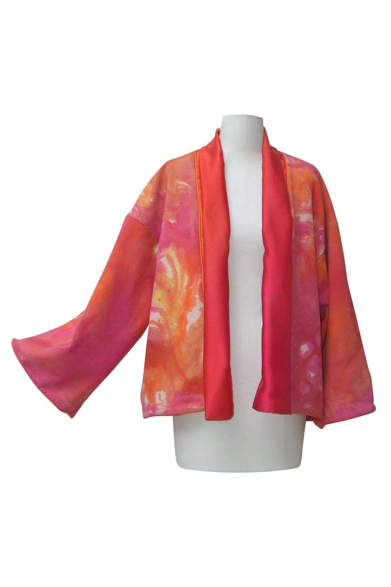 Summer comfort jacket-3968