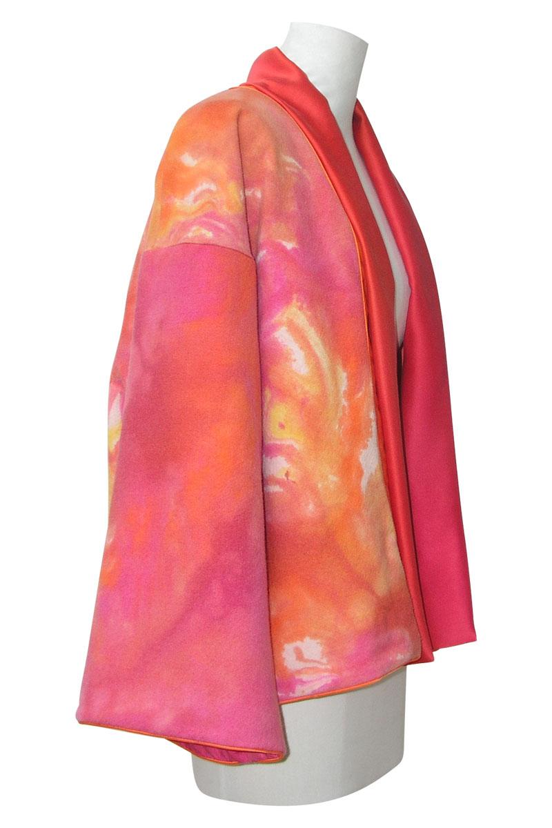 Summer comfort jacket-3967