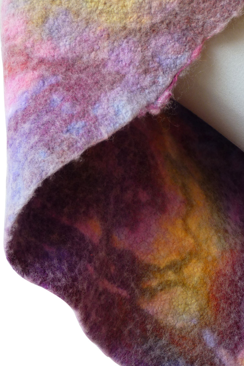 luxury felted comfort shawl-4114