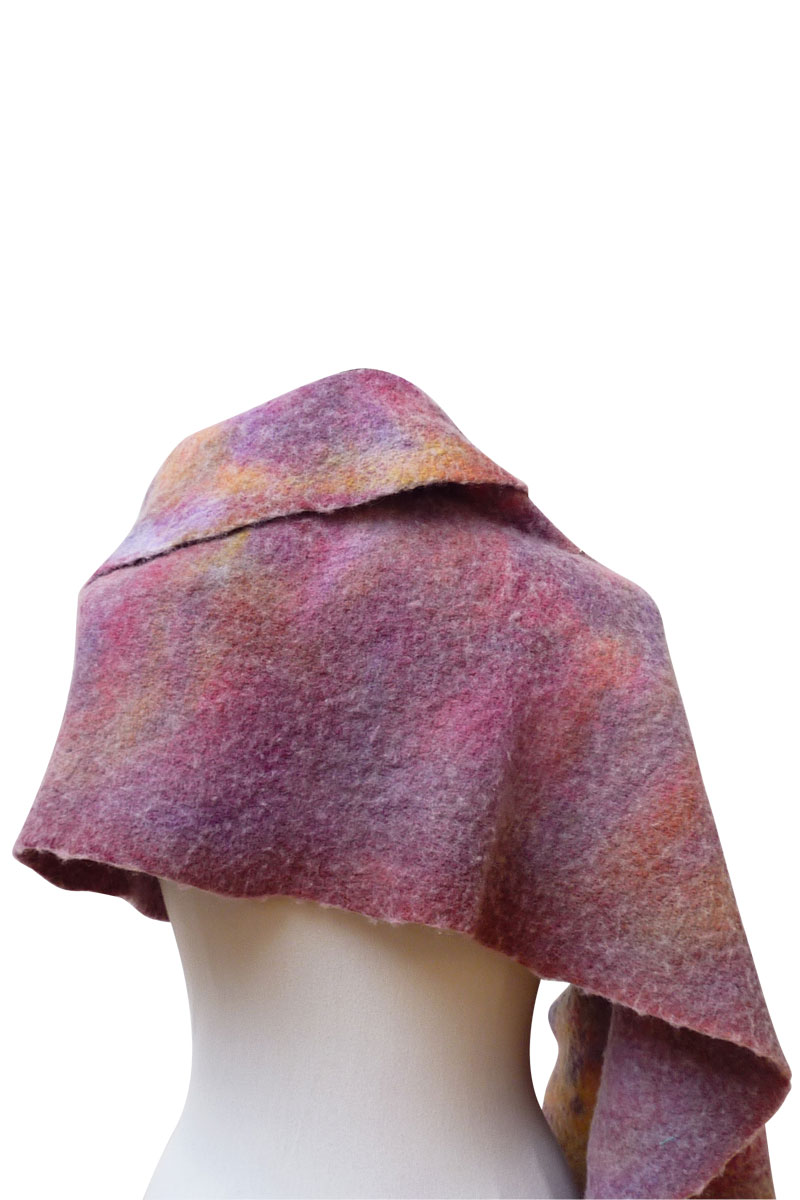 luxury felted comfort shawl-4116