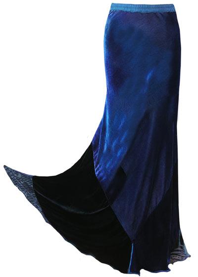 Flamenco Skirt-4517