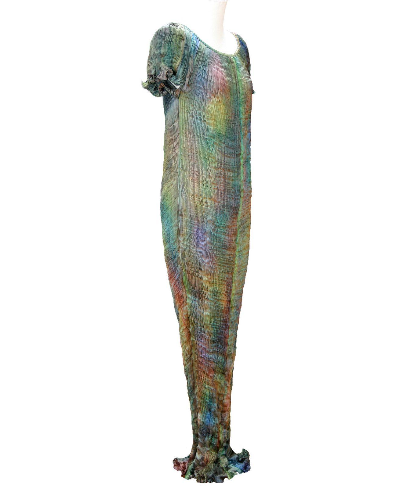 2577 Jeanette dress woodland 2