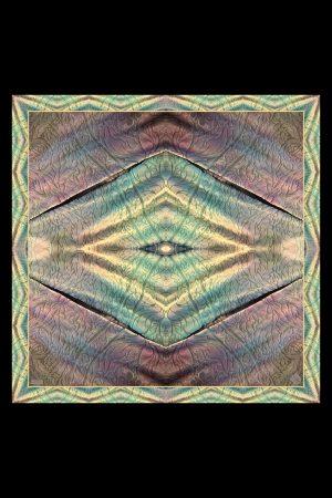Hydrangea Pearl Sq...
